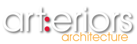 Arteriors Modern Home Architects Logo Mobile